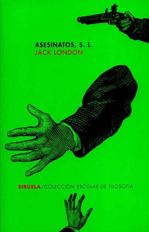 ASESINATOS, S.L.
