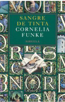 SANGRE DE TINTA -TAPA DURA
