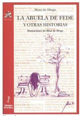 LA ABUELA DE FEDE Y OTRAS HISTORIAS