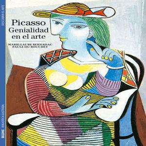 PICASSO, GENIALIDAD EN EL ARTE