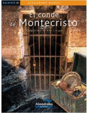CONDE DE MONTECRISTO, EL