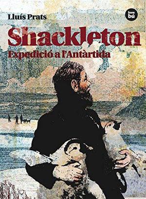 SHACKLETON: EXPEDICIÓ A L´ANTÀRTIDA