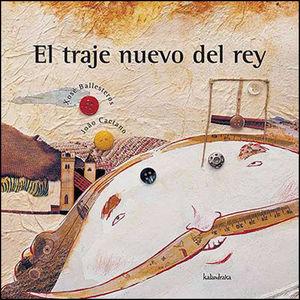 EL TRAJE NUEVO DEL REY