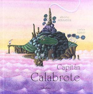 CAPITÁN CALABROTE