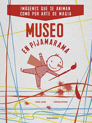 MUSEO EN PIJAMARAMA