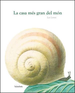 LA CASA MÉS GRAN DEL MÓN
