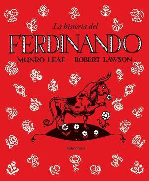 LA HISTÒRIA DEL FERDINANDO