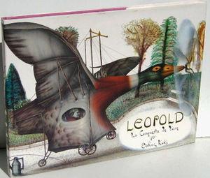LEOPOLD, LA CONQUESTA DE L´AIRE