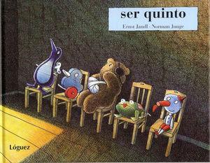 SER QUINTO