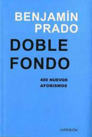 DOBLE FONDO
