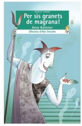PER SIS GRANETS DE MAGRANA!