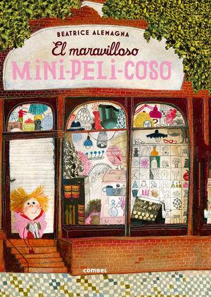 EL MARAVILLO MINI-PELI-COSO