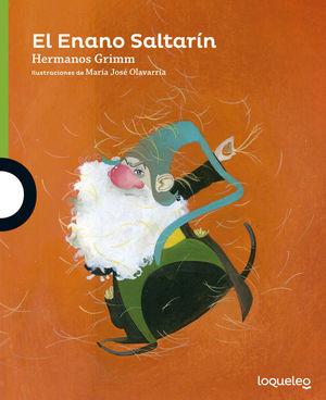 EL ENANO SALTERÍN