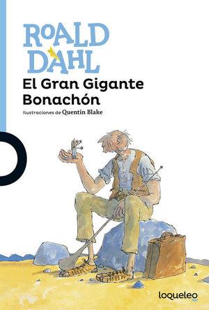 EL GRAN GIGANTE BONACHÓN