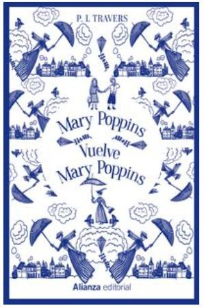 MARY POPPINS : VUELVE MARY POPPINS