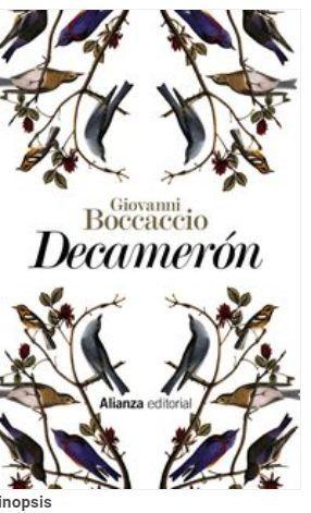 DECAMERÓN