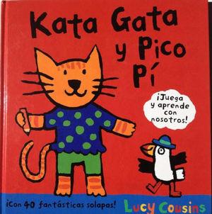 KATA GATA Y PICO PI