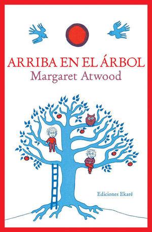 ARRIBA EN EL ÁRBOL