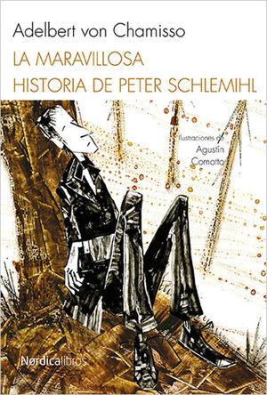 LA MARAVILLOSA HISTORIA DE PETER SCHLEMIHL