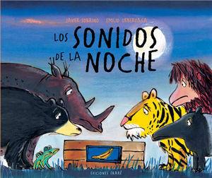 LOS SONIDOS DE LA NOCHE