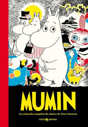 MUMIN - VOLUMEN 1