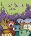 GALINOS,THE - ING