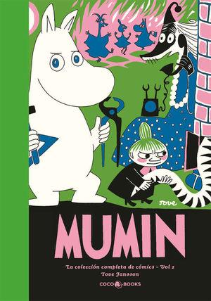 MUMIN - VOLUMEN 2
