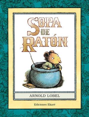 SOPA DE RATÓN