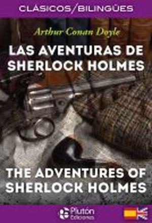 LAS AVENTURAS DE SHERLOCK HOLMES / THE ADVENTURES OF SHERLOCK HOLMES