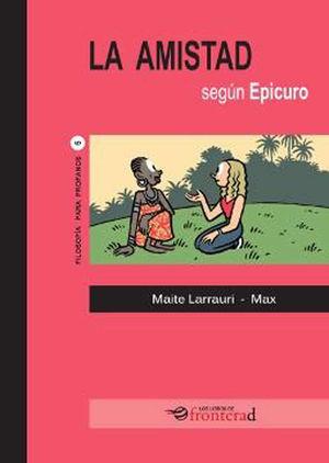 LA AMISTAD SEGÚN EPICURO