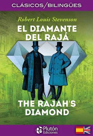 EL DIAMANTE DEL RAJÁ / THE RAJAH ´S DIAMOND