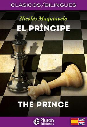 EL PRÍNCIPE / THE PRINCE