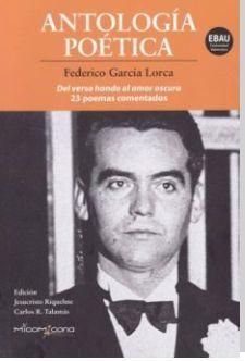 ANTOLOGIA POETICA - FEDERICO GARCÍA LORCA