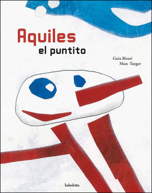 AQUILES EL PUNTITO