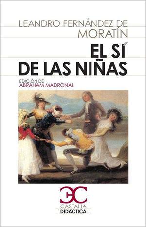 EL SÍ DE LAS NIÑAS