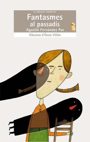 FANTASMES AL PASSADÍS - VALENCIANO