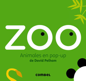 ZOO ANIMALES EN POP-UP
