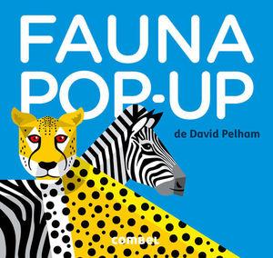 FAUNA POP- UP