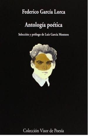 ANTOLOGIA POETICA F.GARCIA LORCA