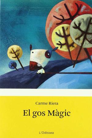 EL GOS MÀGIC
