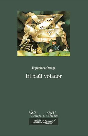 EL BAÚL VOLADOR