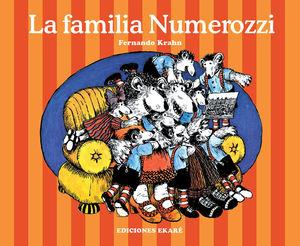 LA FAMILIA NUMEROZZI