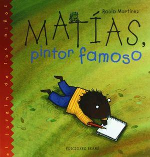 MATÍAS PINTOR FAMOSO
