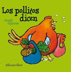 LOS POLLITOS DICEN